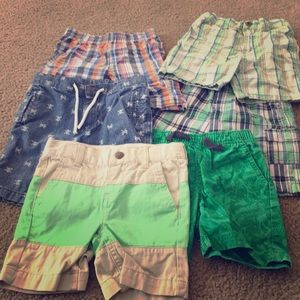 Other - Bundle of 6 Toddler Shorts